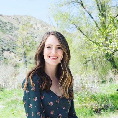 Lauren Bolotin -- MS Watershed Schience