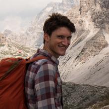 Sebastian Gnann -- Visiting PhD Student